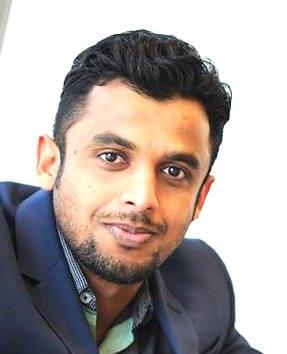 Basim Ashfaq