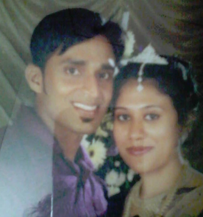 Steffy Naveen