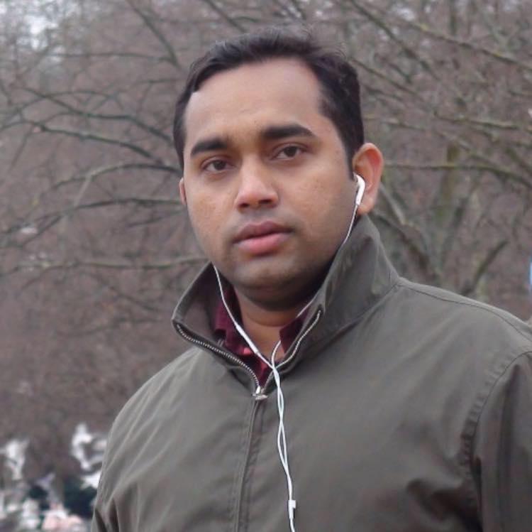 Siraj Chappanangadi